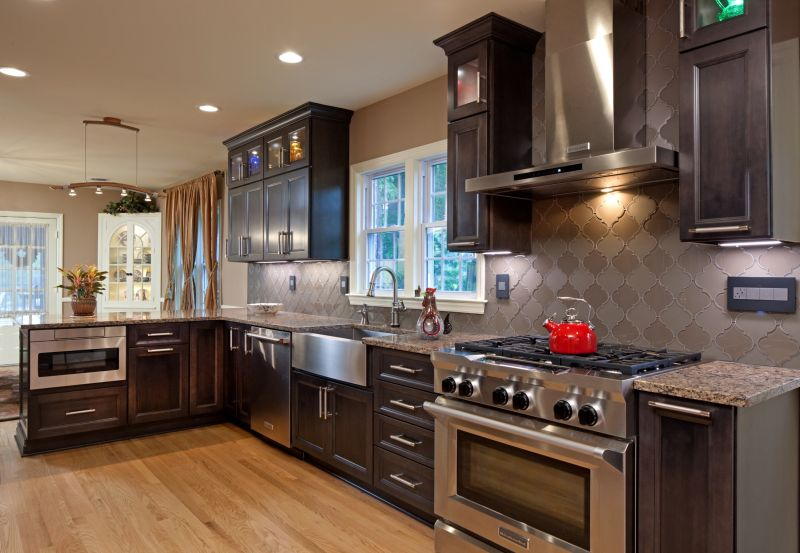 wall to wall construction kitchens gallery